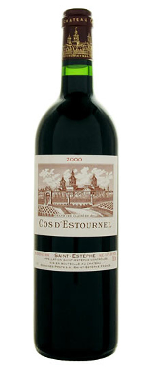 Cos d'Estournel 2000 3000ml