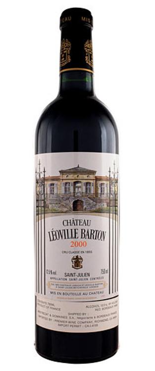 Leoville Barton 2000 750ml