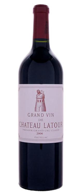 Latour 2006 750ml