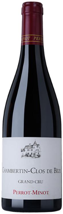 Perrot-Minot Chambertin Clos de Beze Grand Cru Vieilles Vignes 2015 750ml