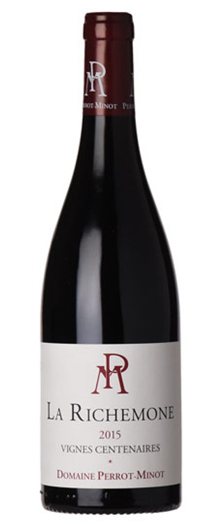 Domaine Perrot-Minot Nuits-Saint-Georges Le Richemone 1er Cru Vignes Centenaires 2015 750ml