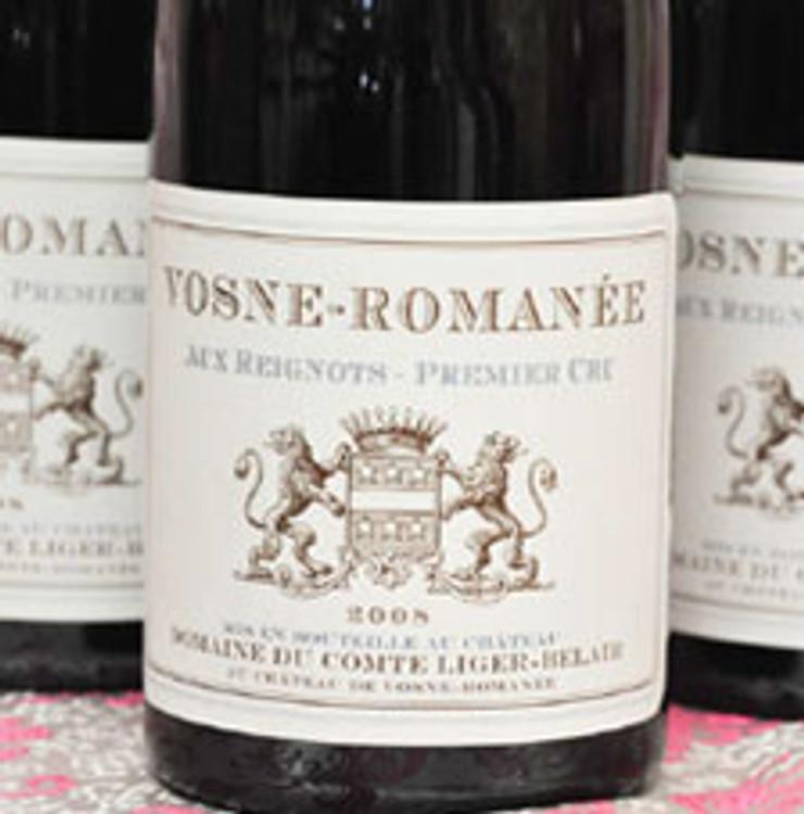 Domaine du Comte Liger-Belair Vosne-Romanee 2008 750ml
