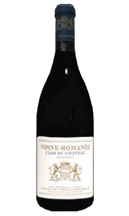 Domaine du Comte Liger-Belair Vosne-Romanee Clos du Chateau 2008 750ml