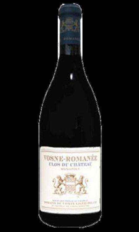 Domaine du Comte Liger-Belair Vosne-Romanee Clos du Chateau 2011 750ml