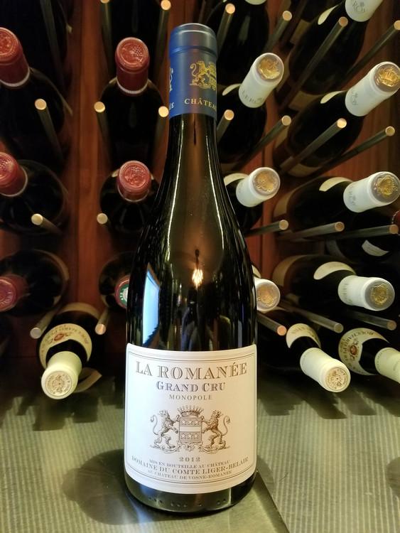 Domaine du Comte Liger-Belair La Romanee Grand Cru 2012 750ml