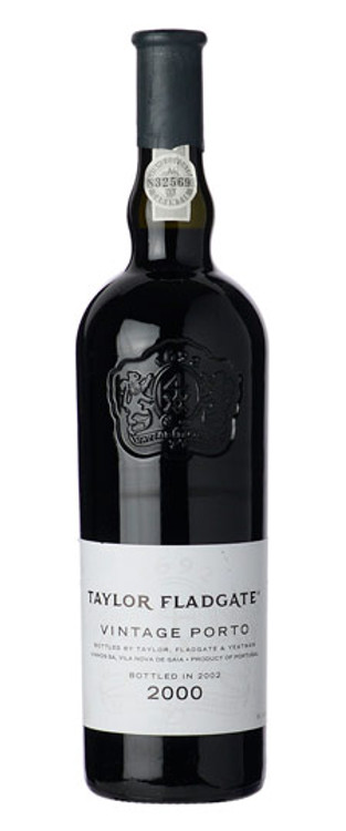 Taylor Fladgate Vintage Port 2000 750ml
