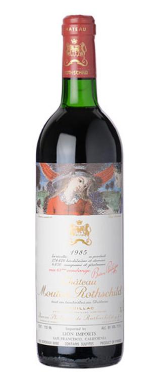 Mouton Rothschild 1985 750ml