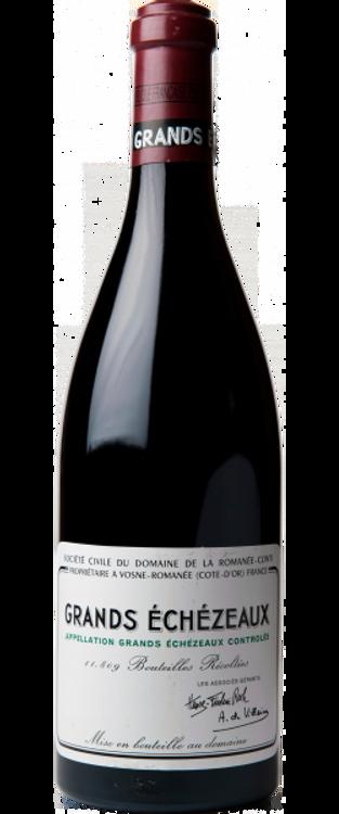 Domaine de la Romanee-Conti Grands Echezeaux Grand Cru 2014 750ml