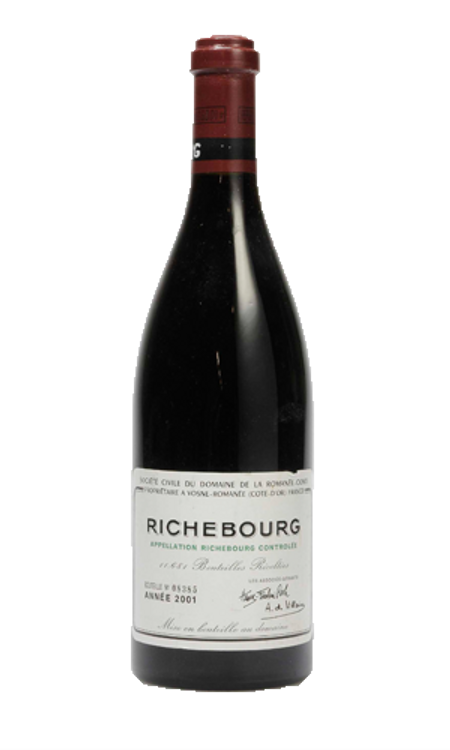 Domaine de la Romanee-Conti Richebourg Grand Cru 1969 750ml