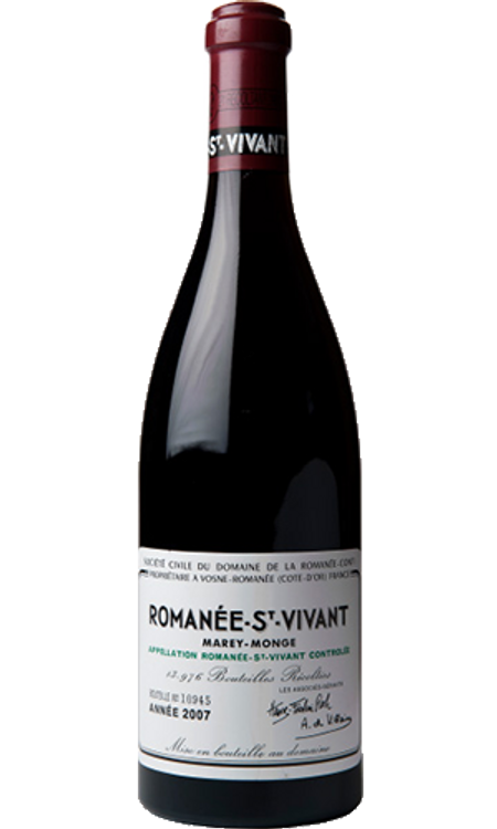 Domaine de la Romanee-Conti Romanee-Saint-Vivant Grand Cru 2012 750ml