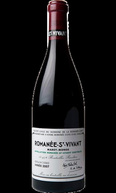 Domaine de la Romanee-Conti Romanee-Saint-Vivant Grand Cru 2014 750ml