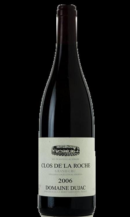 Domaine Dujac Clos de la Roche Grand Cru 1989 750ml
