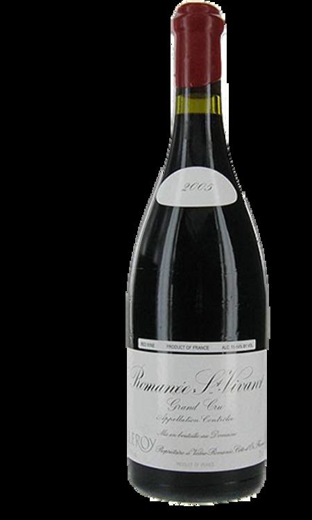 Domaine Leroy Romanee-Saint-Vivant Grand Cru 2001 750ml