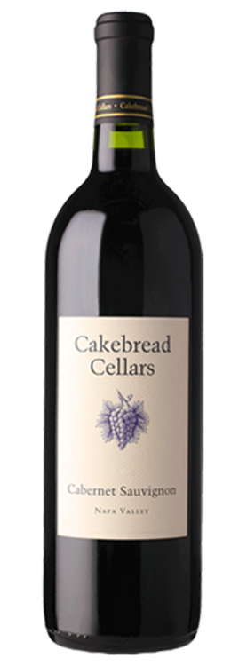 Cakebread Cellars Cabernet Sauvignon Napa Valley 2001 750ml