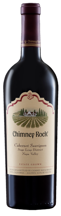 Chimney Rock Cabernet Sauvignon Stag's Leap District 2011 750ml