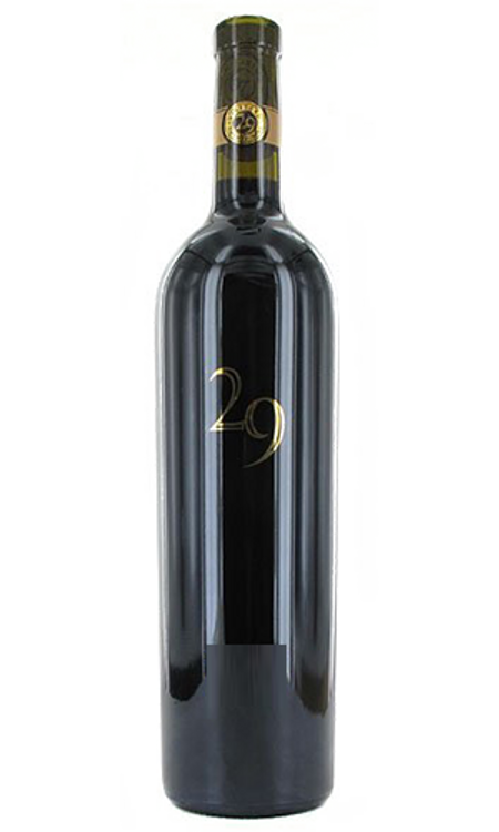 Vineyard 29 Aida Estate Cabernet Sauvignon 2007 750ml