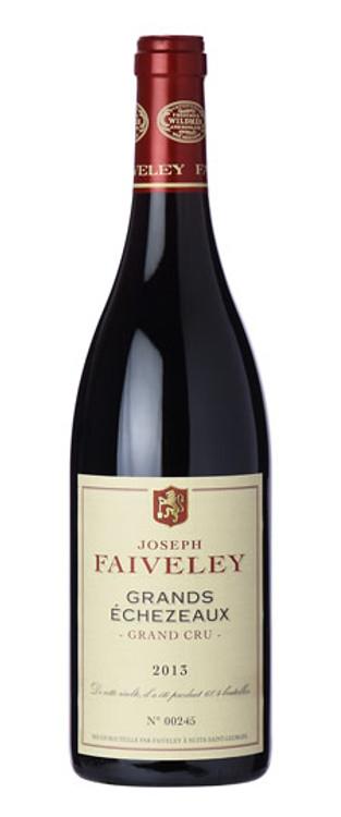 Domaine Faiveley Grands Echezeaux Grand Cru 2015 750ml