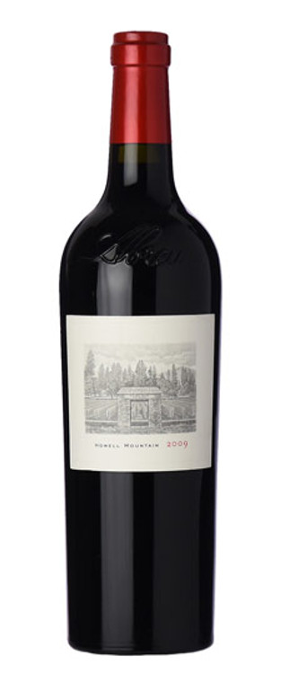 Abreu Howell Mountain Proprietary Red 2008 750ml