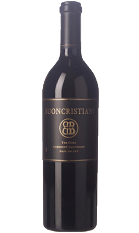 Buoncristiani The Core Cabernet Sauvignon 2008 750ml