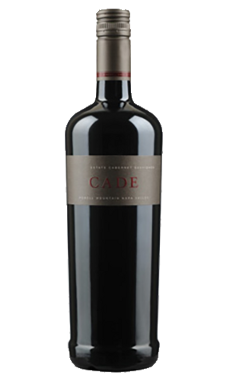 Cade Estate Cabernet Sauvignon Howell Mountain 2008 750ml
