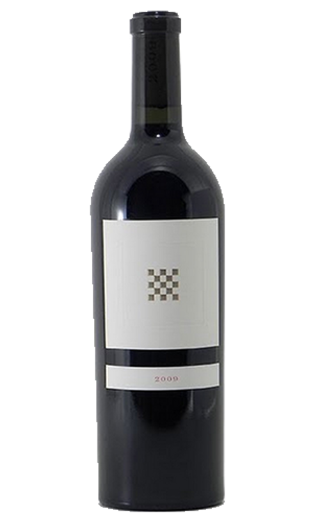 Checkerboard Cabernet Sauvignon Diamond Mountain 2008 750ml