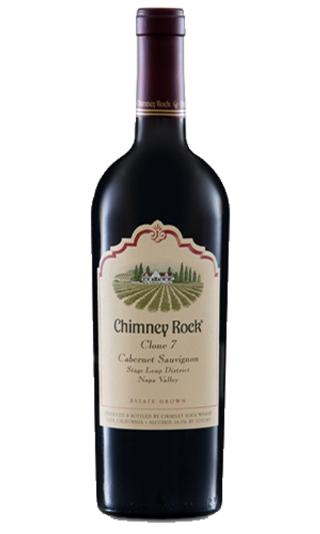 Chimney Rock Cabernet Sauvignon Clone 7 Stag's Leap District 2008 750ml