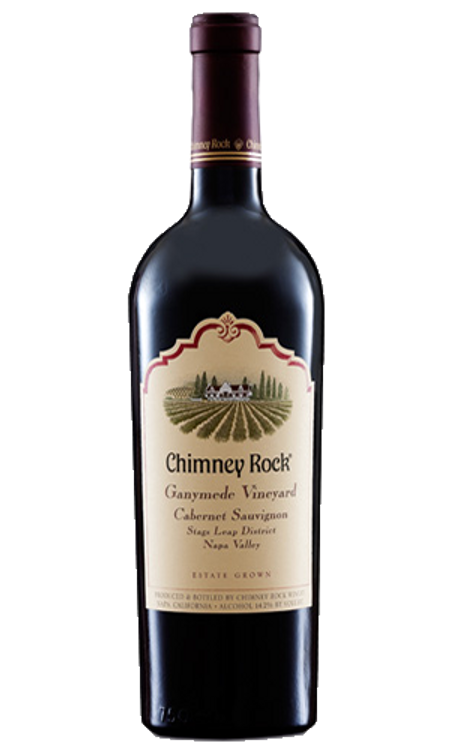 Chimney Rock Cabernet Sauvignon Ganymede Vineyard 2008 750ml