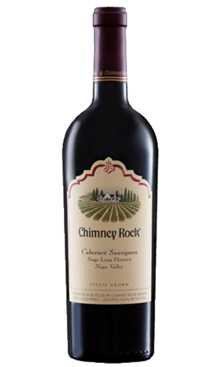 Chimney Rock Cabernet Sauvignon Stags Leap District 2008 750ml