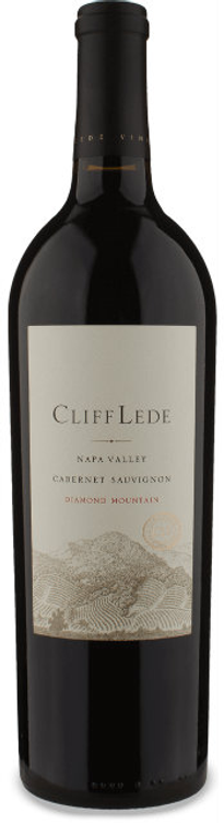 Cliff Lede Cabernet Sauvignon Diamond Mountain 2008 750ml