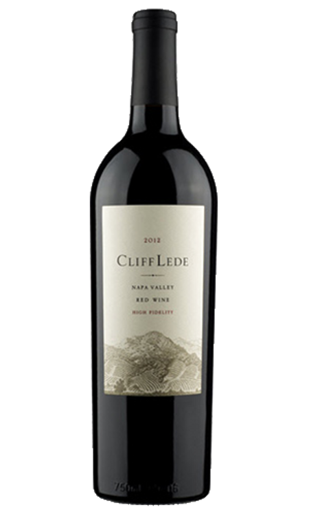 Cliff Lede High Fidelity Proprietary Red Stag's Leap District 2007 750ml