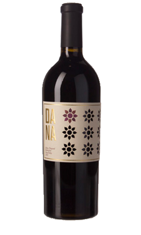 Dana Estates Cabernet Sauvignon Helms Vineyard 2007 750ml
