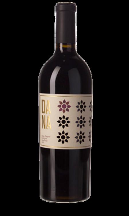 Dana Estates Cabernet Sauvignon Helms Vineyard 2009 750ml (Torn Label)