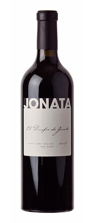 Jonata El Desafio de Jonata Santa Ynez Valley 2007 750ml