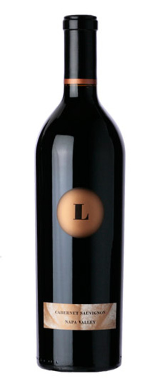 Lewis Cellars Cabernet Sauvignon Napa Valley 2008 750ml