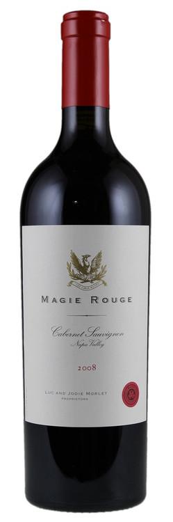 Magie Rouge Cabernet Sauvignon Napa Valley 2008 750ml