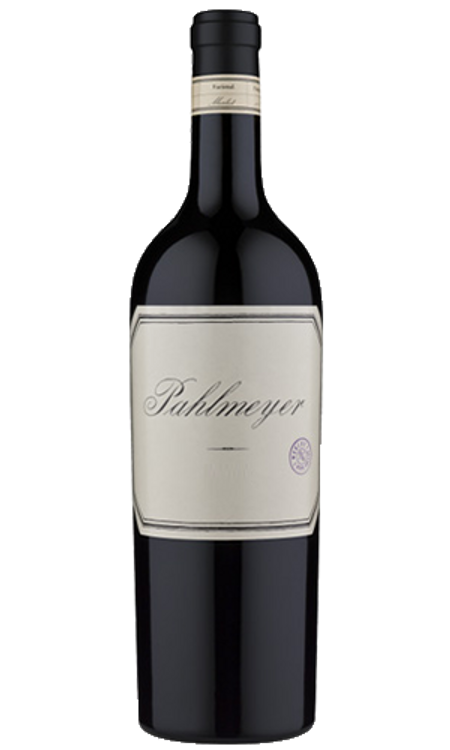 Pahlmeyer Merlot Napa Valley 2008 750ml