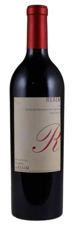 Realm Cabernet Sauvignon Beckstoffer To Kalon Vineyard 2006 1500ml