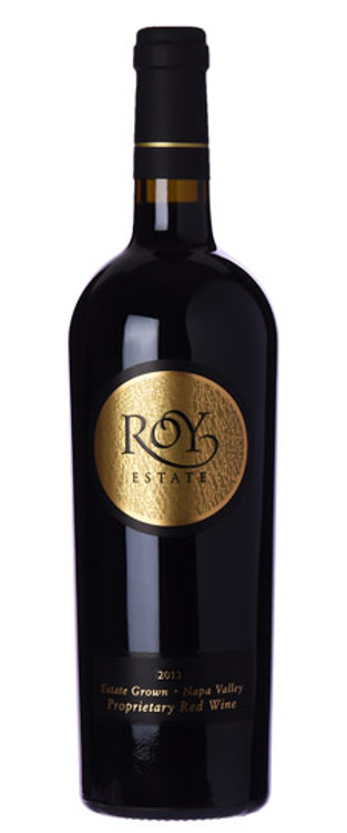 Roy Estate Proprietary Red Napa Valley 2008 750ml