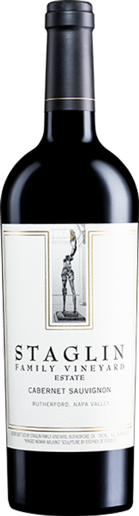 Staglin Family Vineyard Estate Cabernet Sauvignon Rutherford 2008 750ml