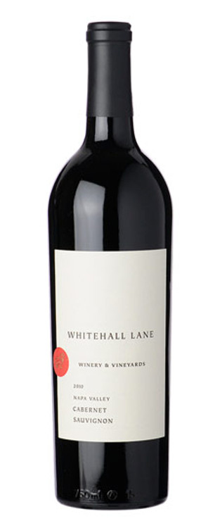Whitehall Lane Reserve Cabernet Sauvignon Napa Valley 2008 750ml