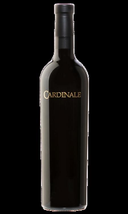 Cardinale Proprietary Red Napa Valley 2014 750ml