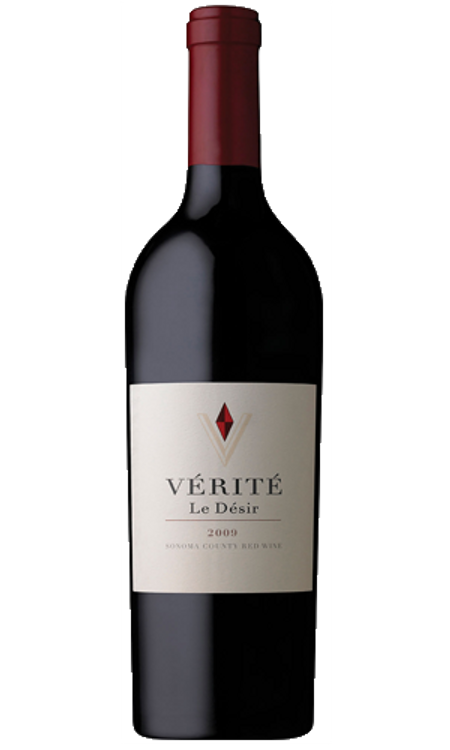 Verite Le Desir Sonoma County 2014 750ml
