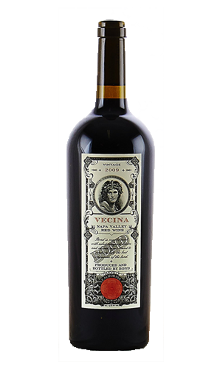 Bond Estates Vecina Napa Valley 2013 1500ml