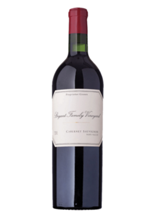 Bryant Family Vineyard Cabernet Sauvignon 2001 750ml