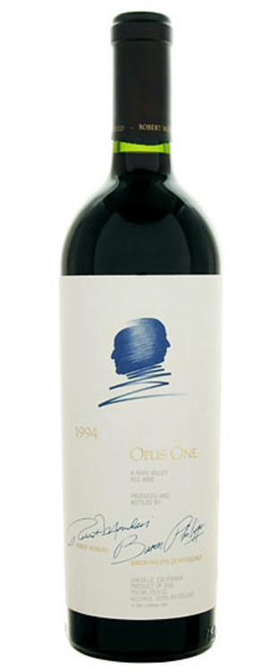 Opus One Napa Valley 1994 750ml