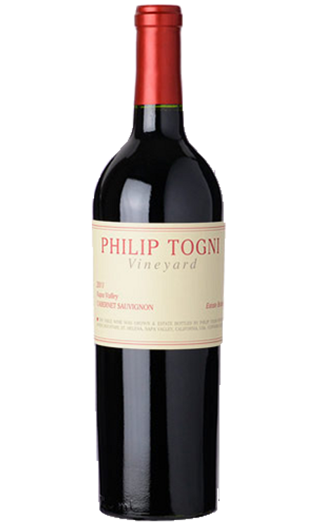 Phillip Togni Cabernet Sauvignon Napa Valley 1991 750ml