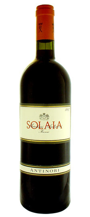 Antinori Solaia 1997 750ml