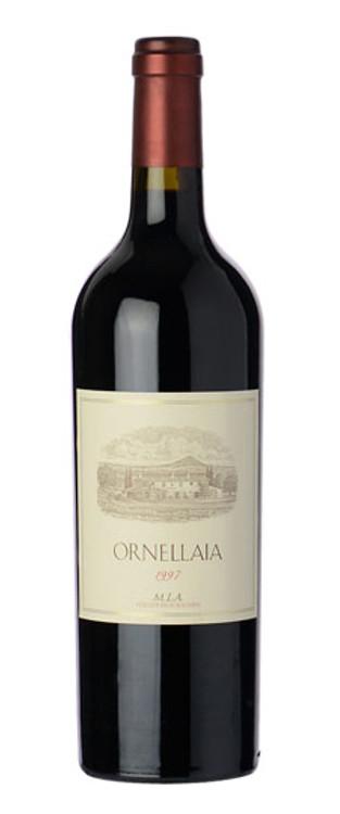 Ornellaia Bolgheri Superiore 1997 750ml