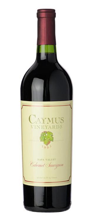Caymus Cabernet Sauvignon Napa Valley 1993 750ml