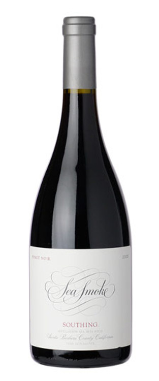 Sea Smoke Southing Pinot Noir Sta. Rita Hills 2005 750ml